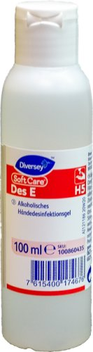 DESI-POINT Desinfektionsmittelspender